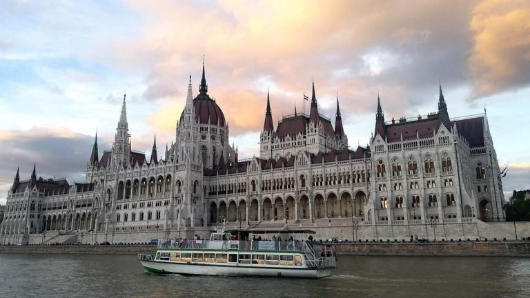 Budapest Viajeros Low Cost