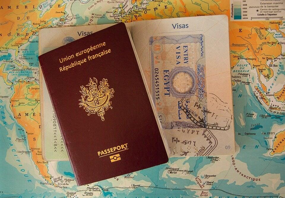 Pasaporte Viajeros Low Cost