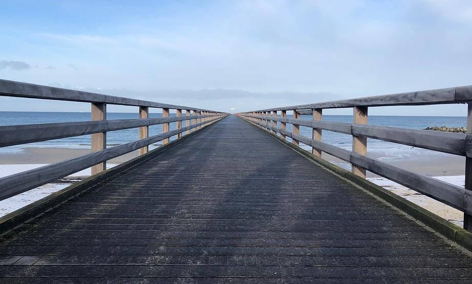 Puente mat Viajeros Low Cost