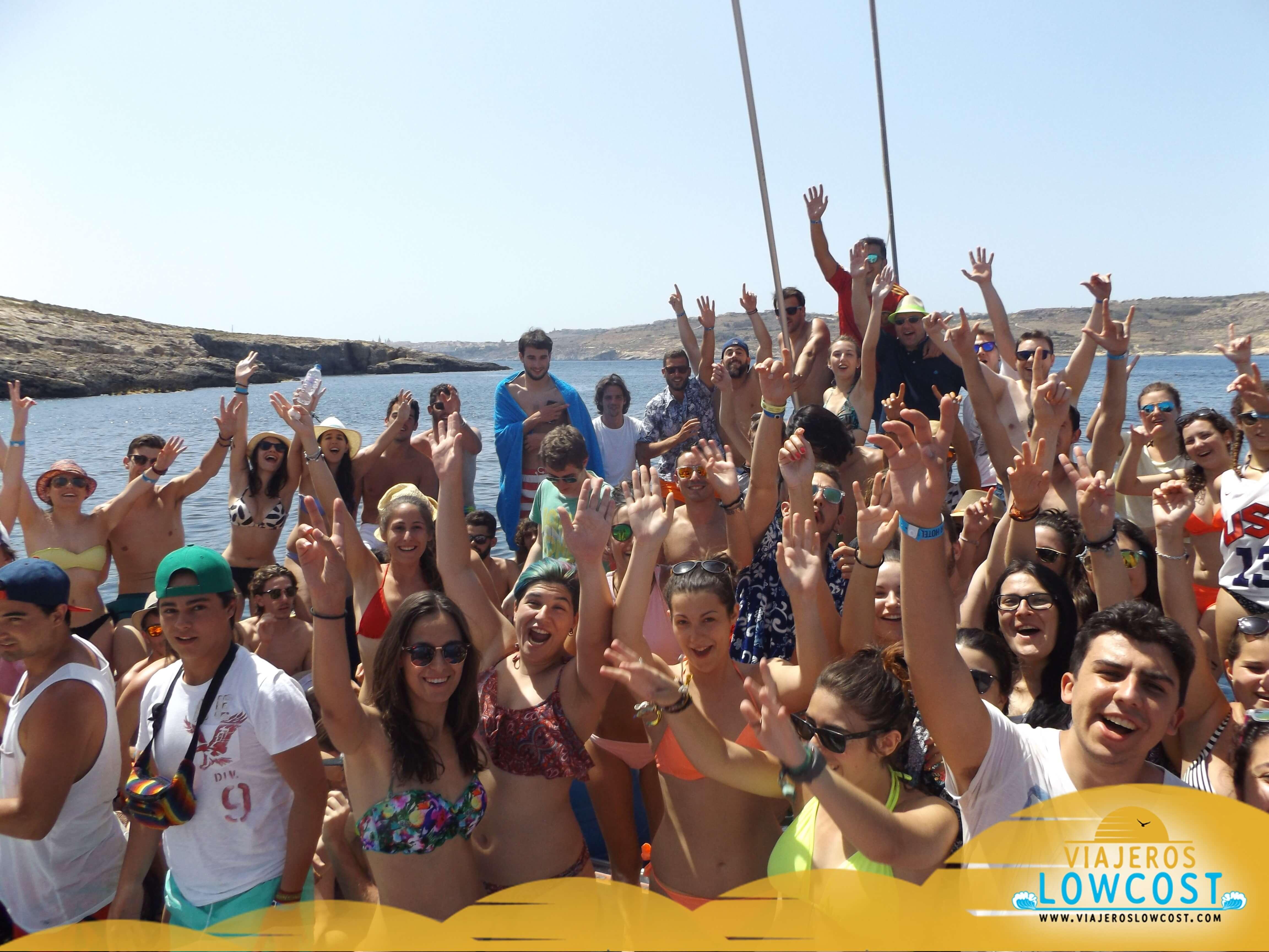 viajes low cost a malta