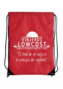 mochilas viajeros low cost