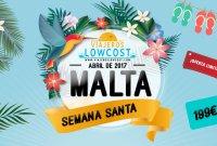 Malta Semana Santa 2017