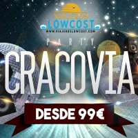 Cracovia Party
