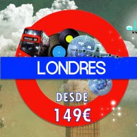 Viajes baratos a Londres