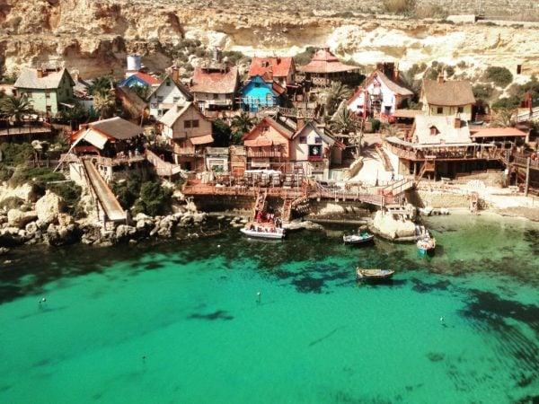 Malta Viajeros Low Cost
