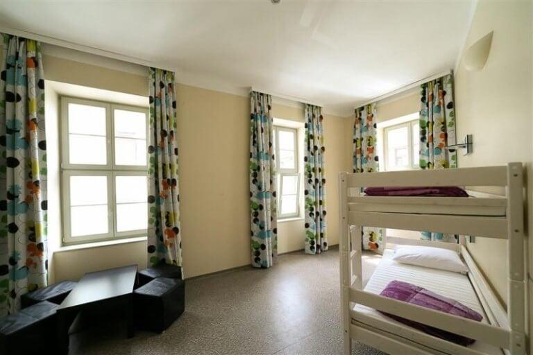 Hotel Viajeros Low Cost