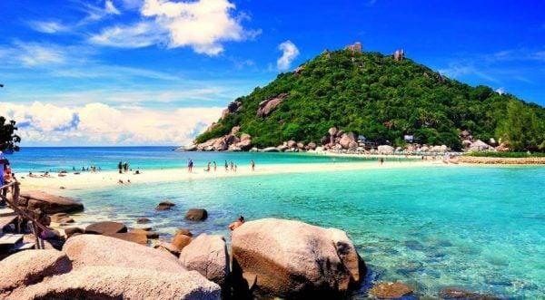 tailandia viajes low cost