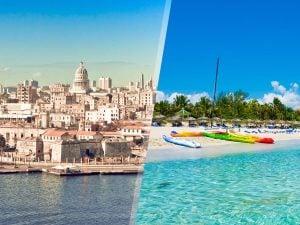 Cuba Caribe Habana Viajeros Low Cost