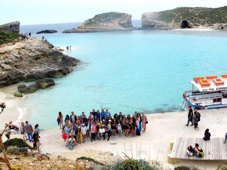 Viaje a Malta Viajeros Low Cost