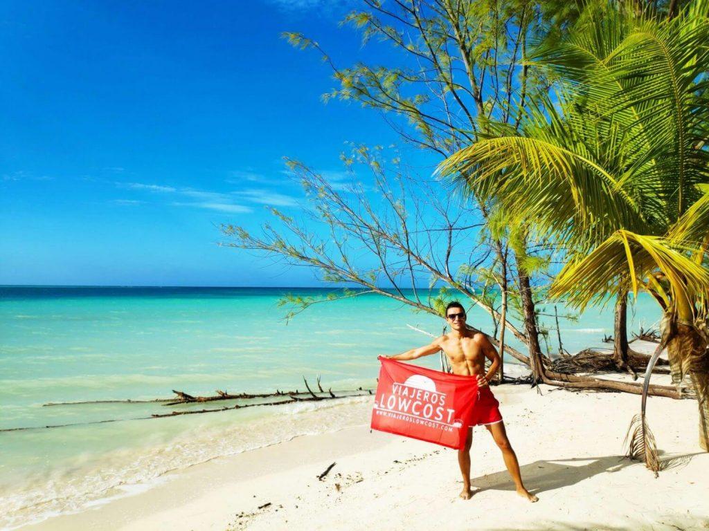 Playa Cuba Viajeros Low Cost