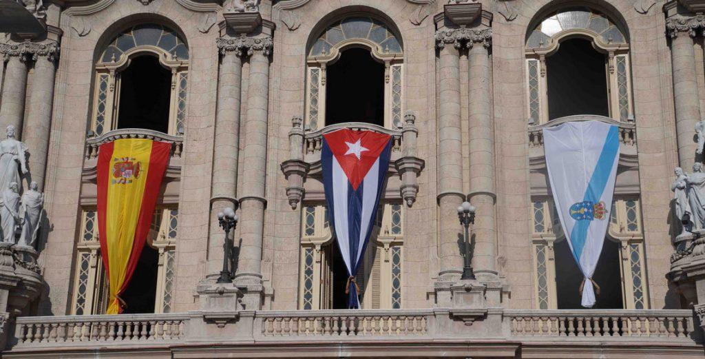 Habana galega